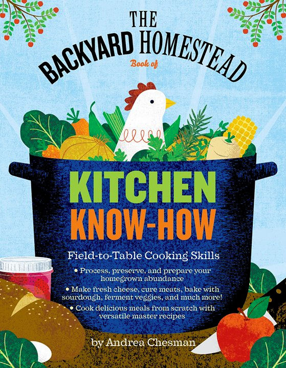 Kitchen Know-How