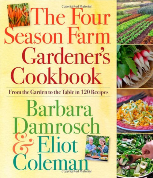 Four Season Farm Cookbook